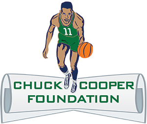 Chuck Cooper Foundation Logo